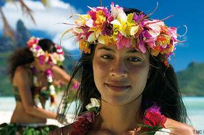 Polynesie Francaise - Tahiti, Autotour Maeva et extention à Bora Bora en pension de famille