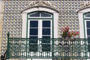 Vacances Lisbonne: Autotour De Lisbonne au Douro
