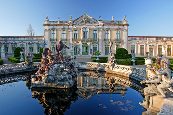 Monument - Autotour Au coeur du Portugal