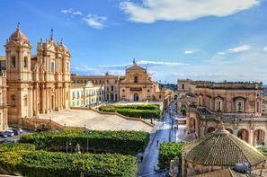 Vacances Palerme: Autotour Le Tour de Sicile - Les plus beaux sites de l'île