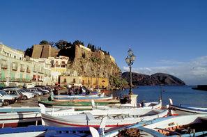 Sicile et Italie du Sud - Palerme, Autotour Sicile en voiture