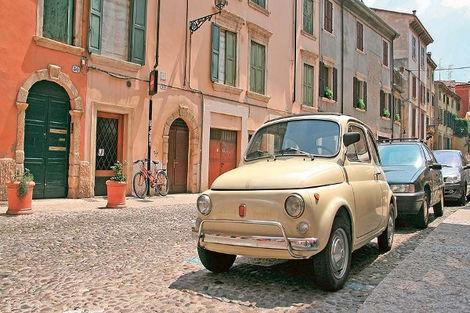 Circuit Sicile