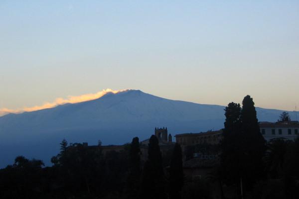 Nature - Autotour Beauté de Sicile