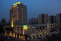 Chine - Pekin, Hôtel Holiday Inn Temple Of Heaven