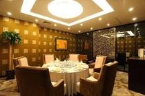 Restaurant - Howard Johnson Paragon Hotel Beijing 4*