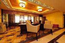 Chine - Pekin, Hôtel Howard Johnson Paragon