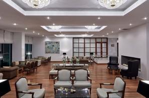 Chypre - Larnaca, Hôtel Grecian Bay