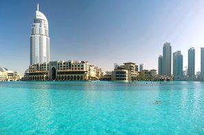 Abu Dhabi - Abu Dhabi, Circuit Les 7 Perles des Emirats