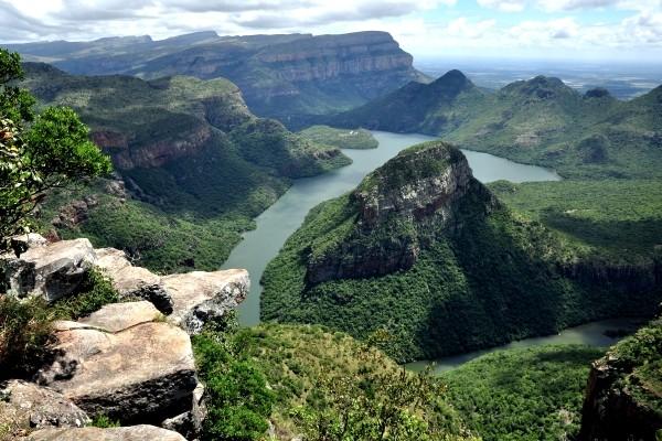 Nature - Circuit Merveilles d'Afrique du Sud