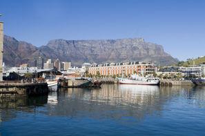 Afrique Du Sud - Le Cap, Circuit Splendeurs d'Afrique du Sud et Extension Chutes Victoria