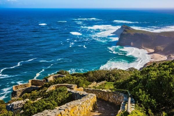 Circuit paysages sud africains et extension aux chutes for Agence cap paysages