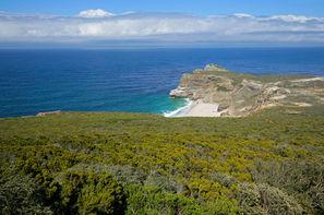 Afrique Du Sud - Le Cap, Circuit Afrique du sud en VO et Chobe et Chutes Victoria