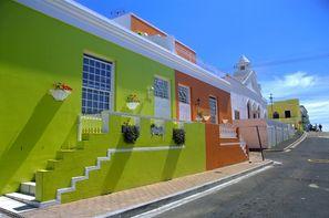 Afrique Du Sud - Le Cap, Circuit Afrique du sud en VO