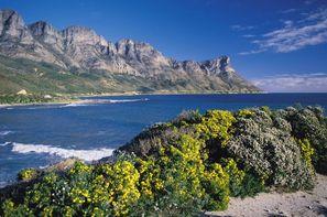 Afrique Du Sud - Le Cap, Circuit Impressions d'Afrique du Sud + Pré-Circuit Capetown