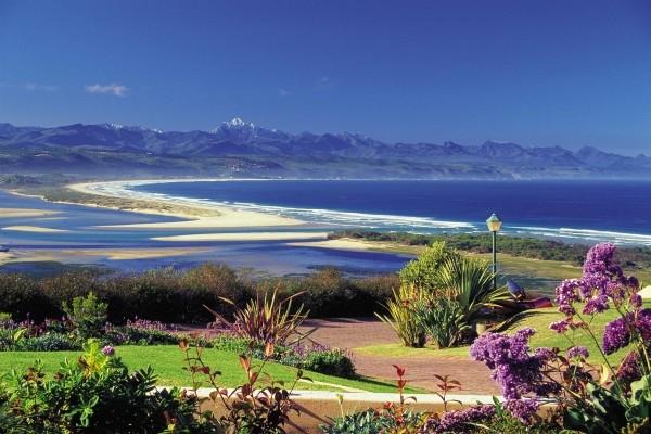 Nature - Circuit Magie de l'Afrique du Sud + Extension Chutes Victoria