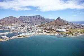 Vacances Le Cap: Circuit Indispensable Afrique Du Sud