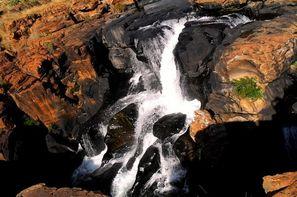 Vacances Johannesbourg: Circuit Les Inévitables de l'Afrique du Sud avec Victoria Falls