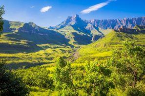 Vacances Le Cap: Circuit Pépites D'Afrique Du Sud