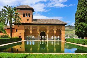 Vacances Malaga: Circuit Andalousie