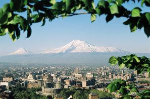 Armenie-Yerevan, Circuit Les Trésors de L'Arménie
