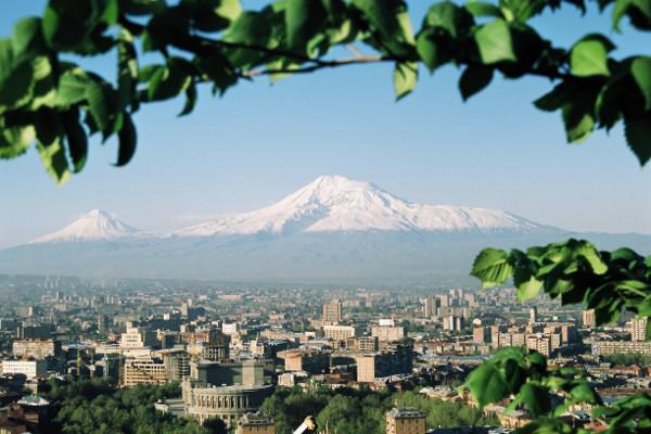 Nature - Circuit Les Trésors de L'Arménie
