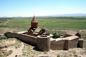Armenie-Yerevan, Circuit Arménie & Géorgie