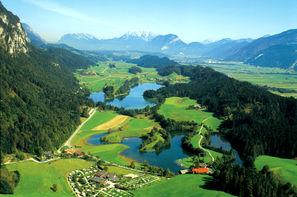 Autriche-Salzbourg, Circuit Au coeur du Tyrol