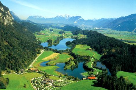 Circuit Autriche