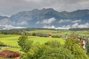 Autriche-Vienne, Circuit Au coeur de l'Autriche