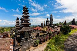 Vacances Denpasar: Circuit Balade à Bali