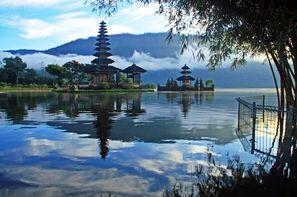 Vacances Denpasar: Combiné hôtels Des sables de Bali à l'île de Lombok