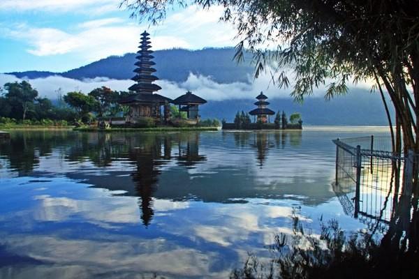 Nature - Combiné hôtels Des sables de Bali à l'île de Lombok 3*