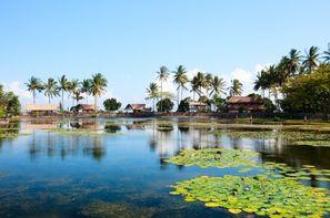 Vacances Denpasar: Circuit De Bali aux iles Gili