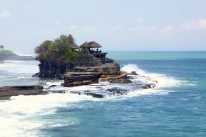 Bali - Denpasar, Combiné circuit et hôtel Circuit Jardin d'Eden 3*Charme + Swiss Bel-Resort Tuban 4*