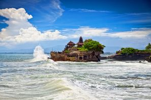 Bali-Denpasar, Circuit Les inoubliables de Bali