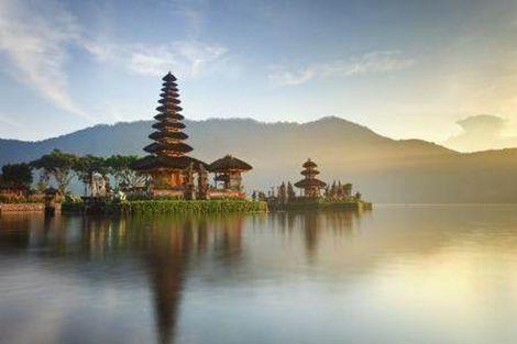 Circuit Bali