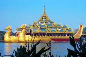 Birmanie - Mandalay, Autotour Sensations de Birmanie