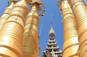 Vacances Mandalay: Circuit Splendeurs du Myanmar