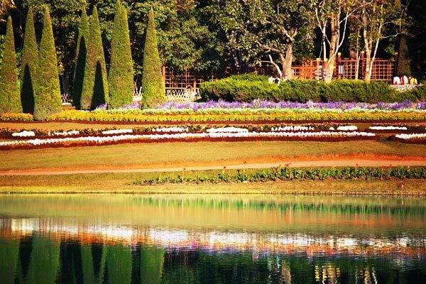 Nature - Circuit Splendeurs de Birmanie 3*