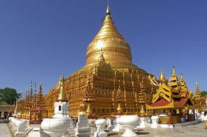 Birmanie - Rangoon, Circuit Légendes Birmanes - Extension séjour Plage Hôtel Amata