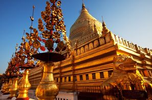 Vacances Rangoon: Circuit Le meilleur de la Birmanie