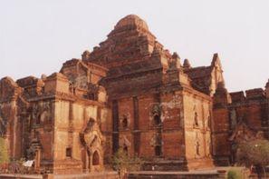Birmanie - Yangon, Circuit Des temples birmans aux plages de Ngapali