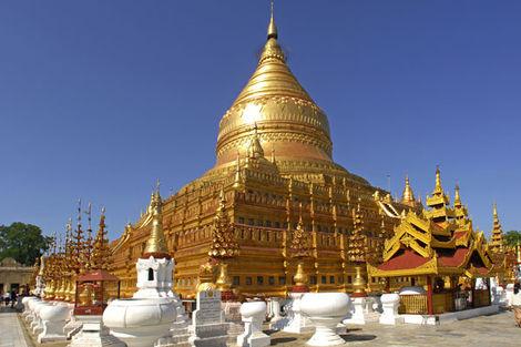 Circuit Birmanie Myanmar