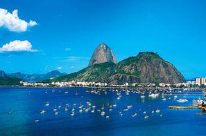 Vacances Salvador De Bahia: Circuit Indispensable Brésil