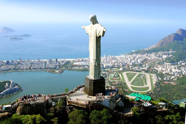 Monument - Circuit Majestueux Brésil 4*