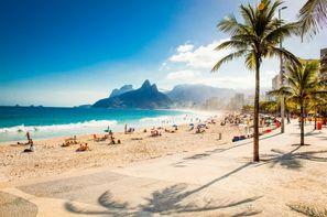 Vacances Salvador De Bahia: Circuit Majestueux Brésil