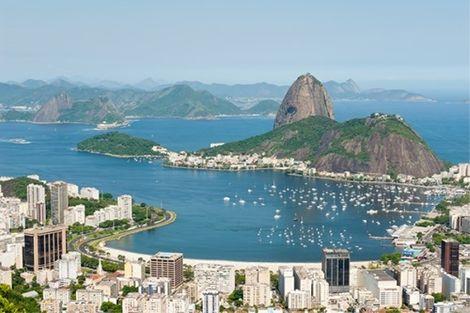 Circuit Brésil