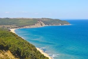Vacances Varna: Circuit Merveilles bulgares