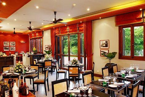Hôtel Victoria Angkor - Découverte d'Angkor 5* - SIEM REAP - CAMBODGE