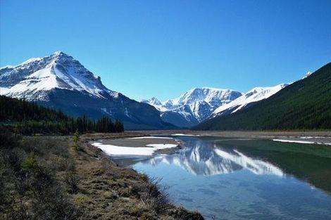 Voyage Alberta